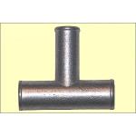 Trišakė aliuminio jungtis